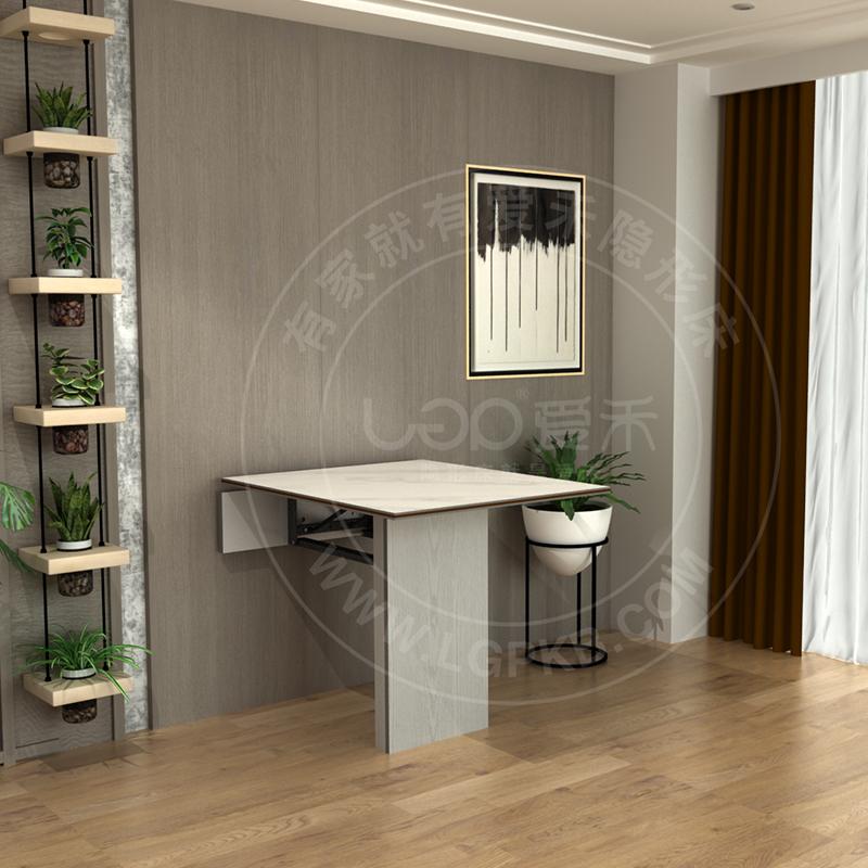 YT01折叠壁桌