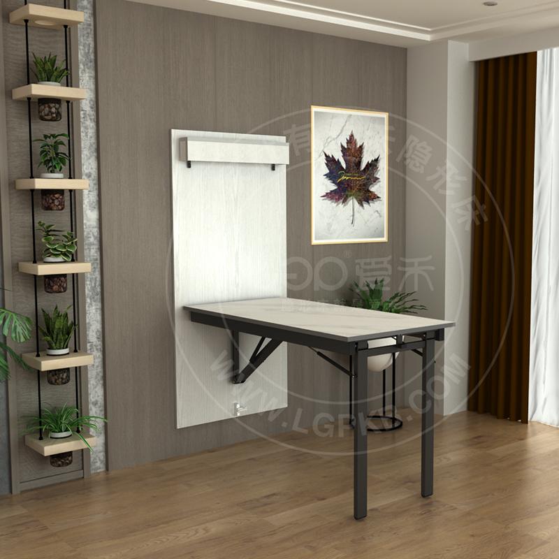 YT02折叠壁桌